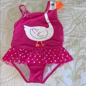 Other - Baby Buns size 4T swim